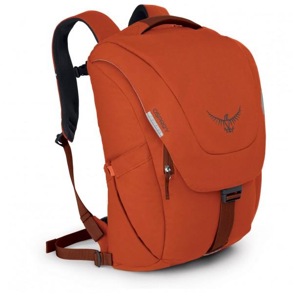 Osprey - Flap Jack Pack - Dagrugzak