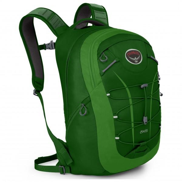 Osprey - Axis 18 - Dagbepakking