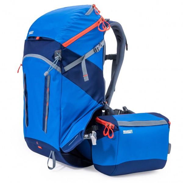 Mindshift - Rotation180° Horizon - Camera backpack