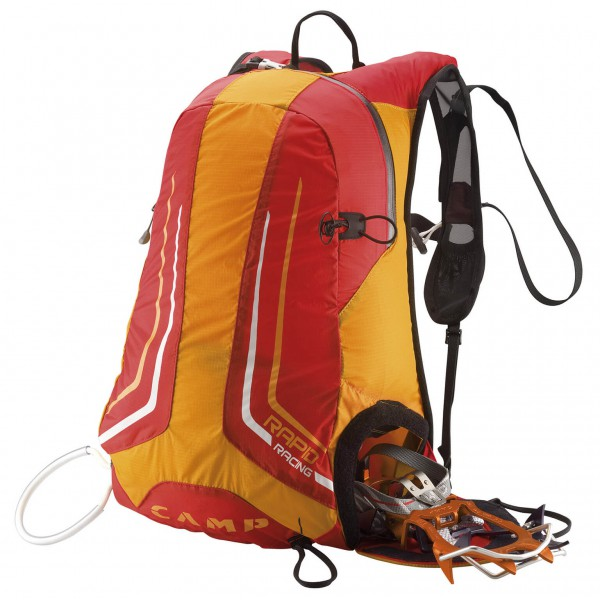 Camp - Rapid Racing 20 - Ski touring backpack