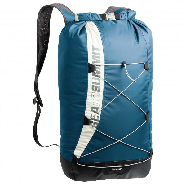 Sea to Summit - Sprint Waterproof Drypack 20L - Päiväreppu