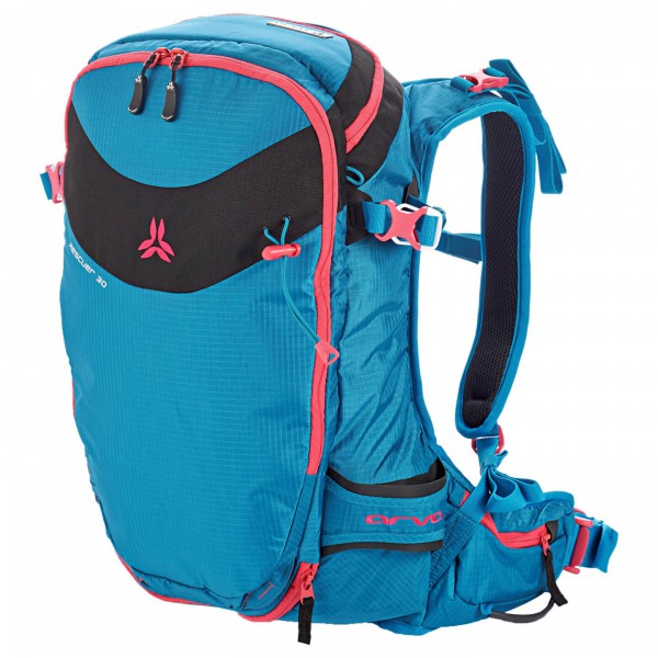 Arva - Women's Rescuer 30 L - Ski touring backpack