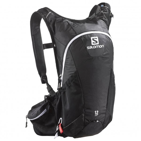 Salomon - Agile 12 Set - Sac à dos de trail running