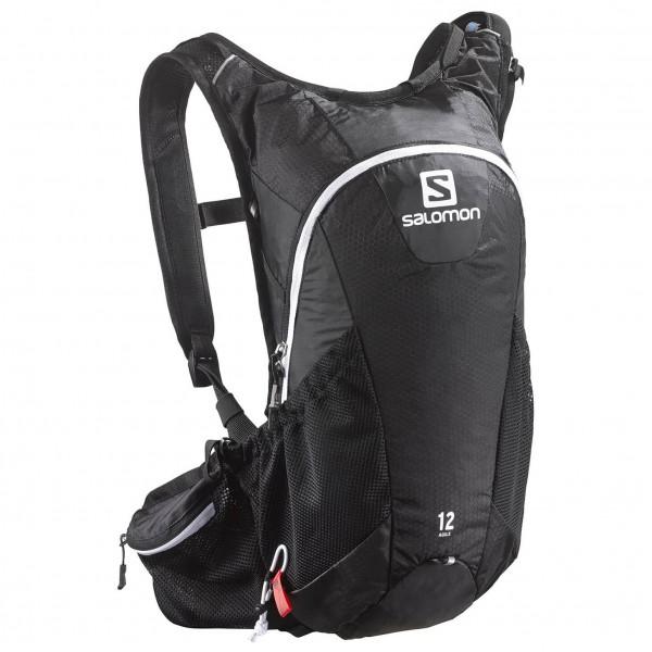 Salomon - Agile 12 Set - Trailrunningrugzak