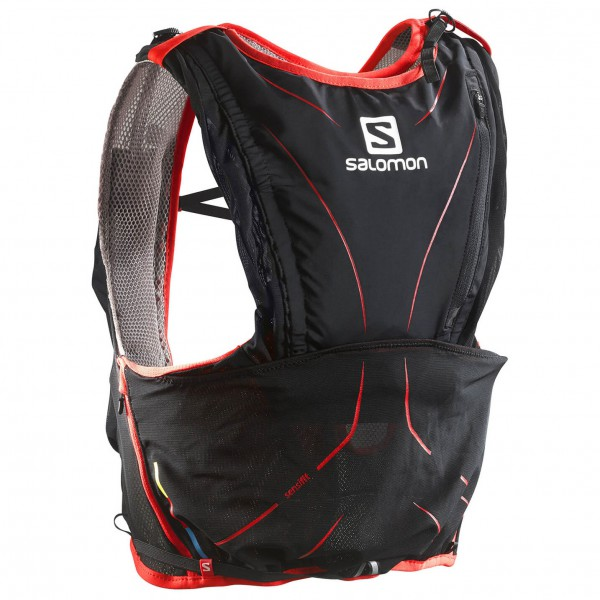 Salomon - S-Lab ADV Skin3 12 Set - Trailrunningrucksack