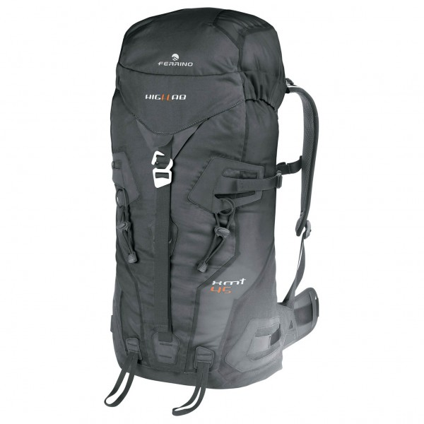 Ferrino - XMT 45 W.T.S. - Touring backpack