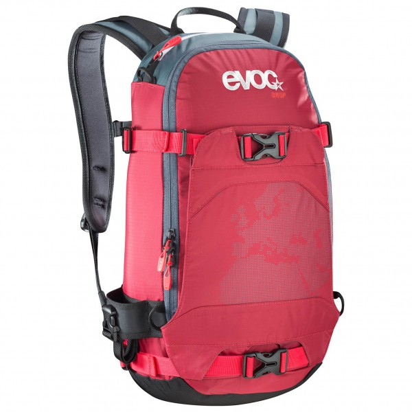 Evoc - Kid's Drop 12L - Ski touring backpack