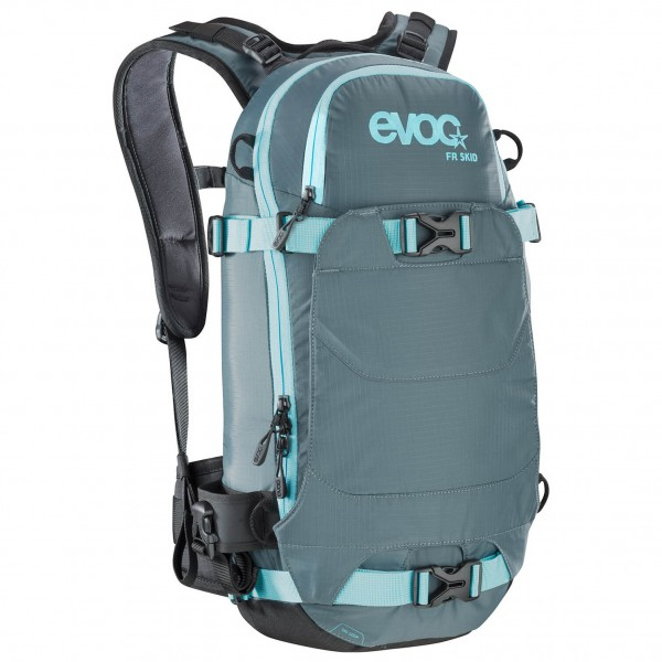 Evoc - Kid's FR Skid 10L - Skitourenrucksack