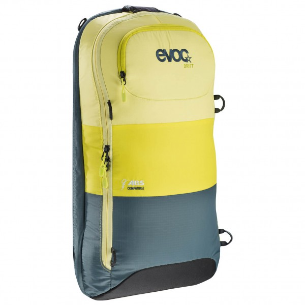 Evoc - Zip-On ABS-Drift 10L - Lumivyöryreppu