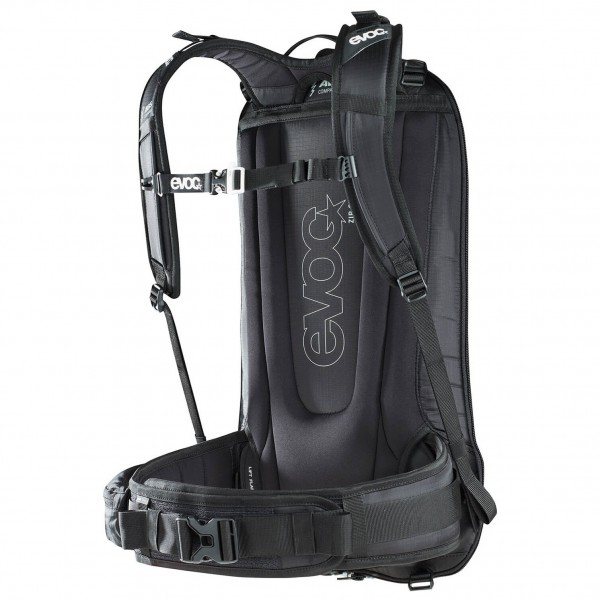 Evoc - Zip-On Base Unit - Ski touring backpack