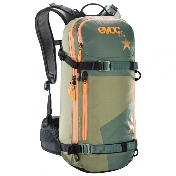 Evoc - Women's FR Day 16L - Ski touring backpack