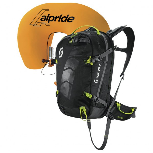 Scott - Pack Air Free Ap 30 Kit - Avalanche backpack