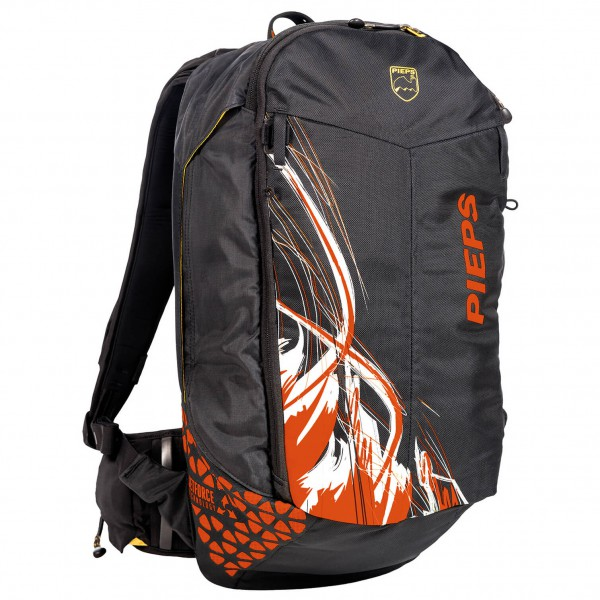 Pieps - Jetforce Rider 10 - Avalanche backpack