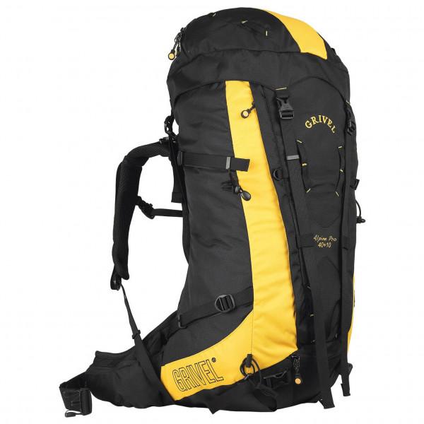 Grivel - Alpine Pro 40+10 - Climbing backpack