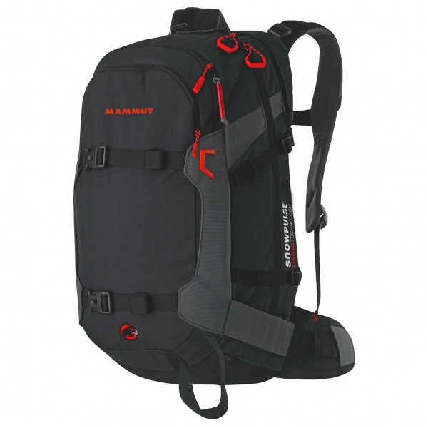 Mammut - Ride Removable Airbag Ready 30 - Lawinerugzak