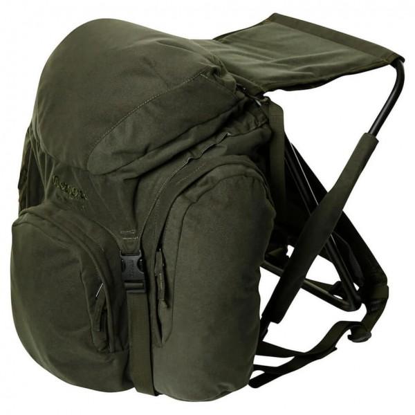 Bergans - Stordalsbu Chairpack Silent 35L - Trekkingreppu