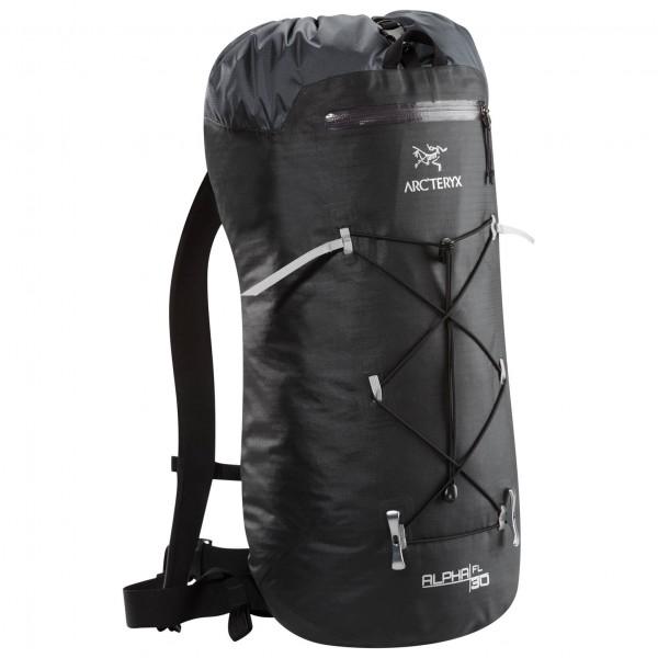 Arc'teryx - Alpha FL 30 - Climbing backpack