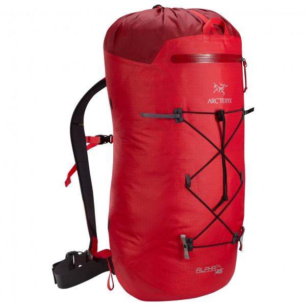 Arc'teryx - Alpha FL 45 - Climbing backpack