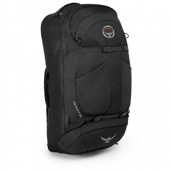 Osprey - Farpoint 80 - Reseryggsäck