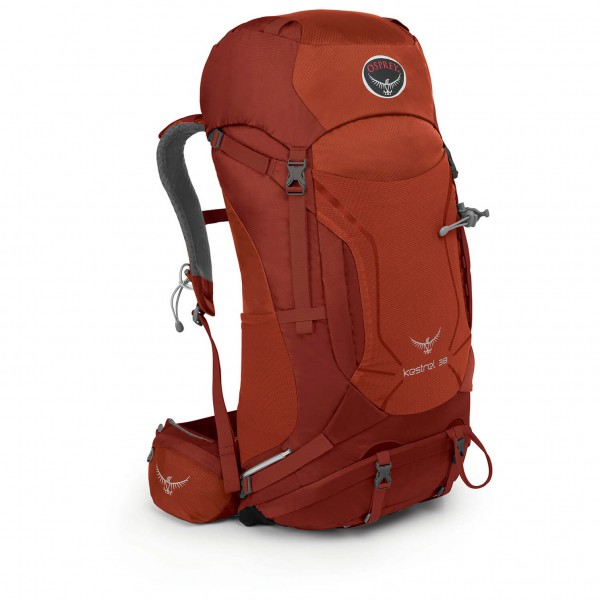 Osprey - Kestrel 38 - Trekking backpack