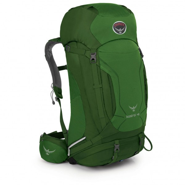 Osprey - Kestrel 48 - Trekking backpack