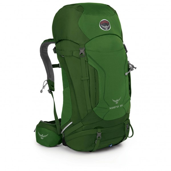 Osprey - Kestrel 58 - Trekking backpack