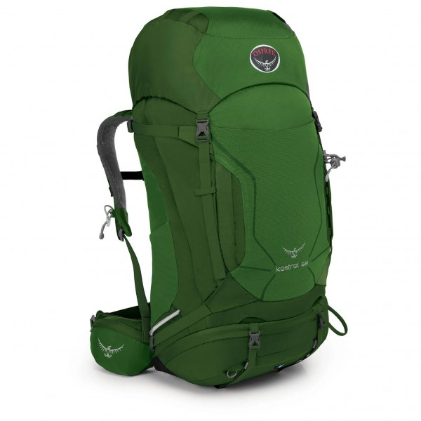 Osprey - Kestrel 68 - Trekking backpack
