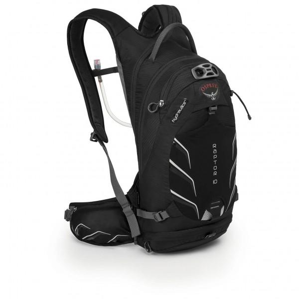 Osprey - Raptor 10 - Bike-Rucksack