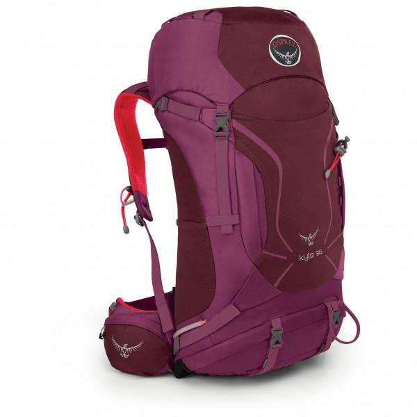Osprey - Women's Kyte 36 - Trekkingreppu