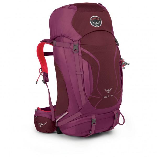 Osprey - Women's Kyte 46 - Trekkingreppu