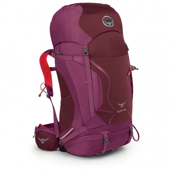 Osprey - Women's Kyte 66 - Trekkingreppu