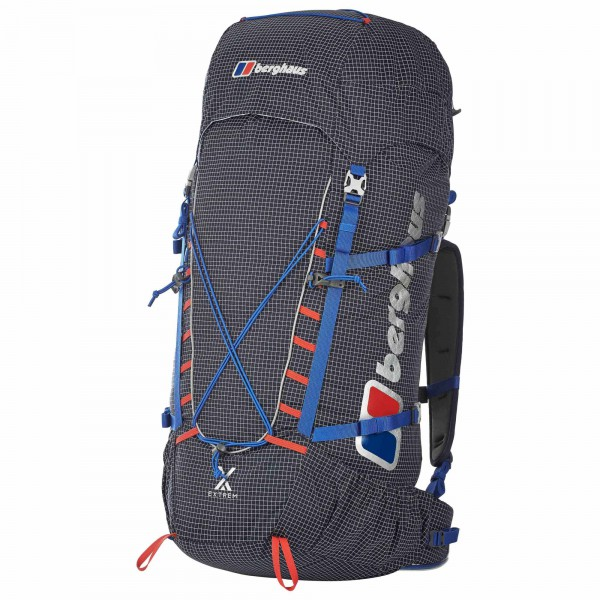 Berghaus - Expedition Lite 80 - Trekkingreppu