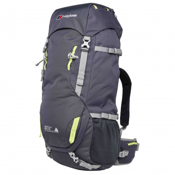 Berghaus - Ridgeway 65+10 - Walking backpack