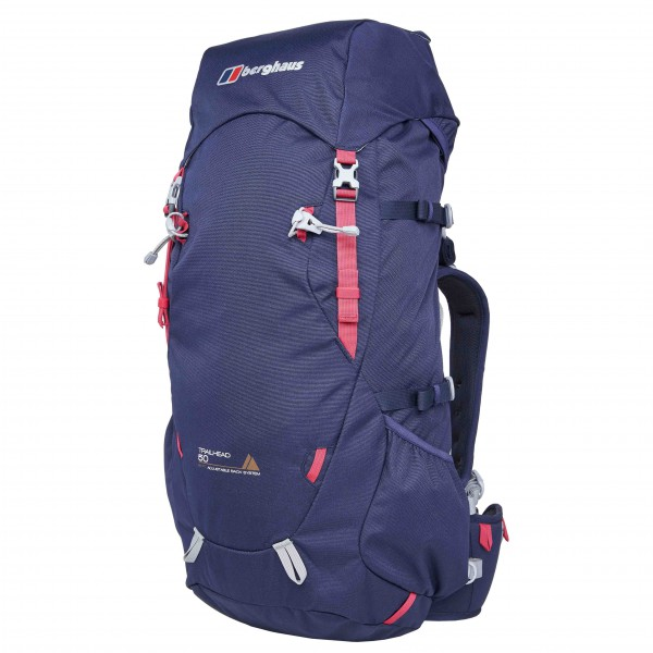 Berghaus - Women's Trailhead 50 - Trekking backpack