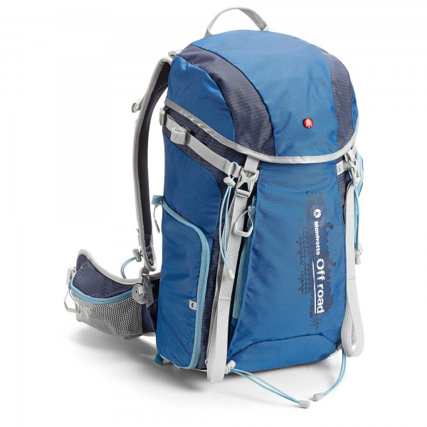 Manfrotto - Off Road Hiker Backpack 30L - Camera backpack