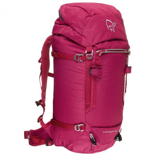 Norrøna - Trollveggen Pack 40L - Touring backpack