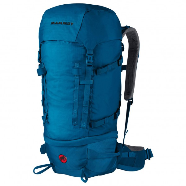 Mammut - Trion Advanced 42+7 - Sac à dos d'escalade