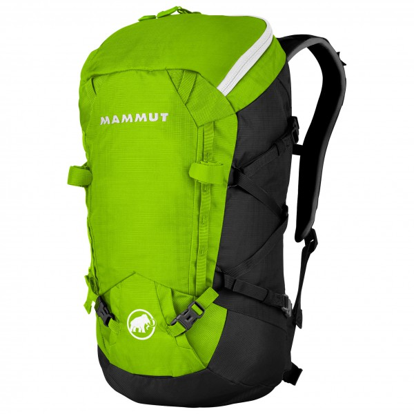 Mammut - Trion Zip 22 - Climbing backpack