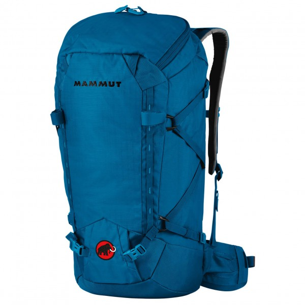 Mammut - Trion Zip 28 - Sac à dos d'escalade