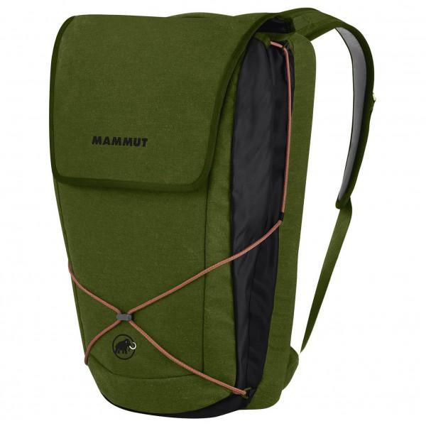 Mammut - Xeron Commuter 20 - Päiväreppu