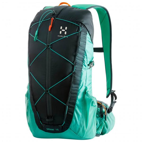 Haglöfs - Gram 15 - Trail running backpack