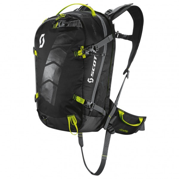 Scott - Pack Air Free AP 30 - Sac à dos airbag