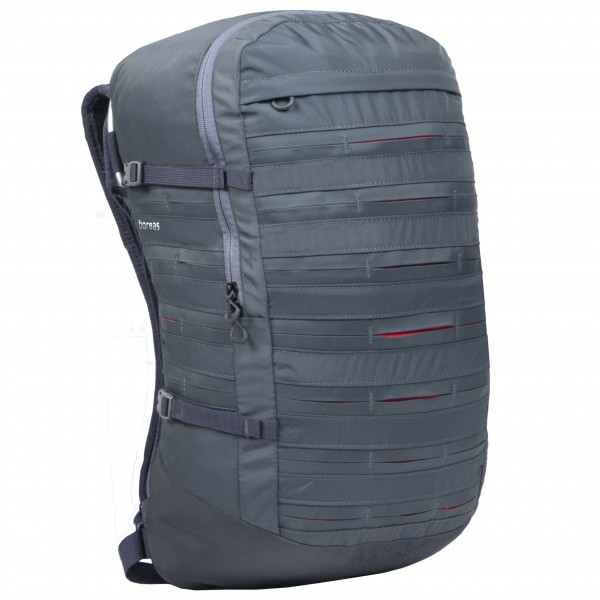 Boreas - Van Ness - Dagbepakking