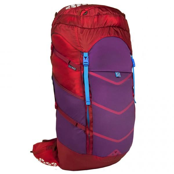Boreas - Women's Lost Coast 60 - Walking backpack