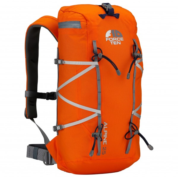 Force Ten - Alpine 25 - Climbing backpack