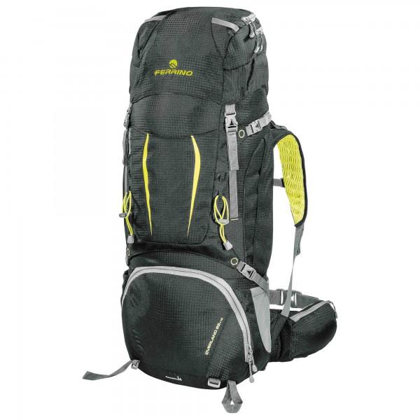 Ferrino - Overland 65+10 - Walking backpack