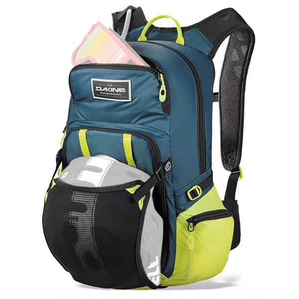 Dakine - Amp 18L With Reservoir - Cycling backpack