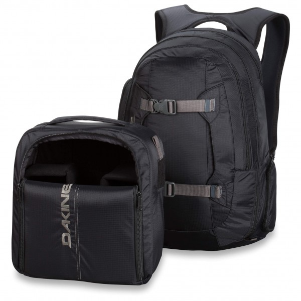 Dakine - Mission Photo 25L - Camera backpack