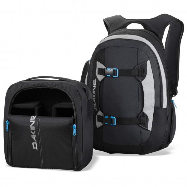 Dakine - Mission Photo 25L - Camera backpack