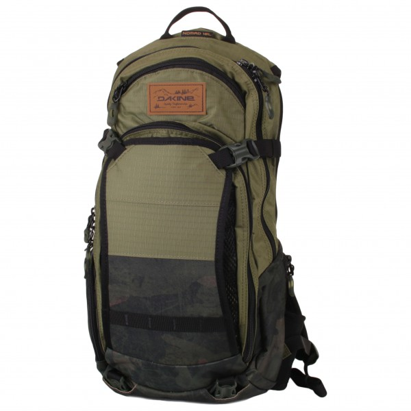 Dakine - Nomad 18L Without Reservoir - Sac à dos de cyclisme
